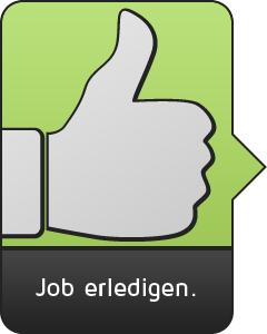 Vertrieb/Kundenbetreuung für die Crowdsourcing Plattform AppJobber.com