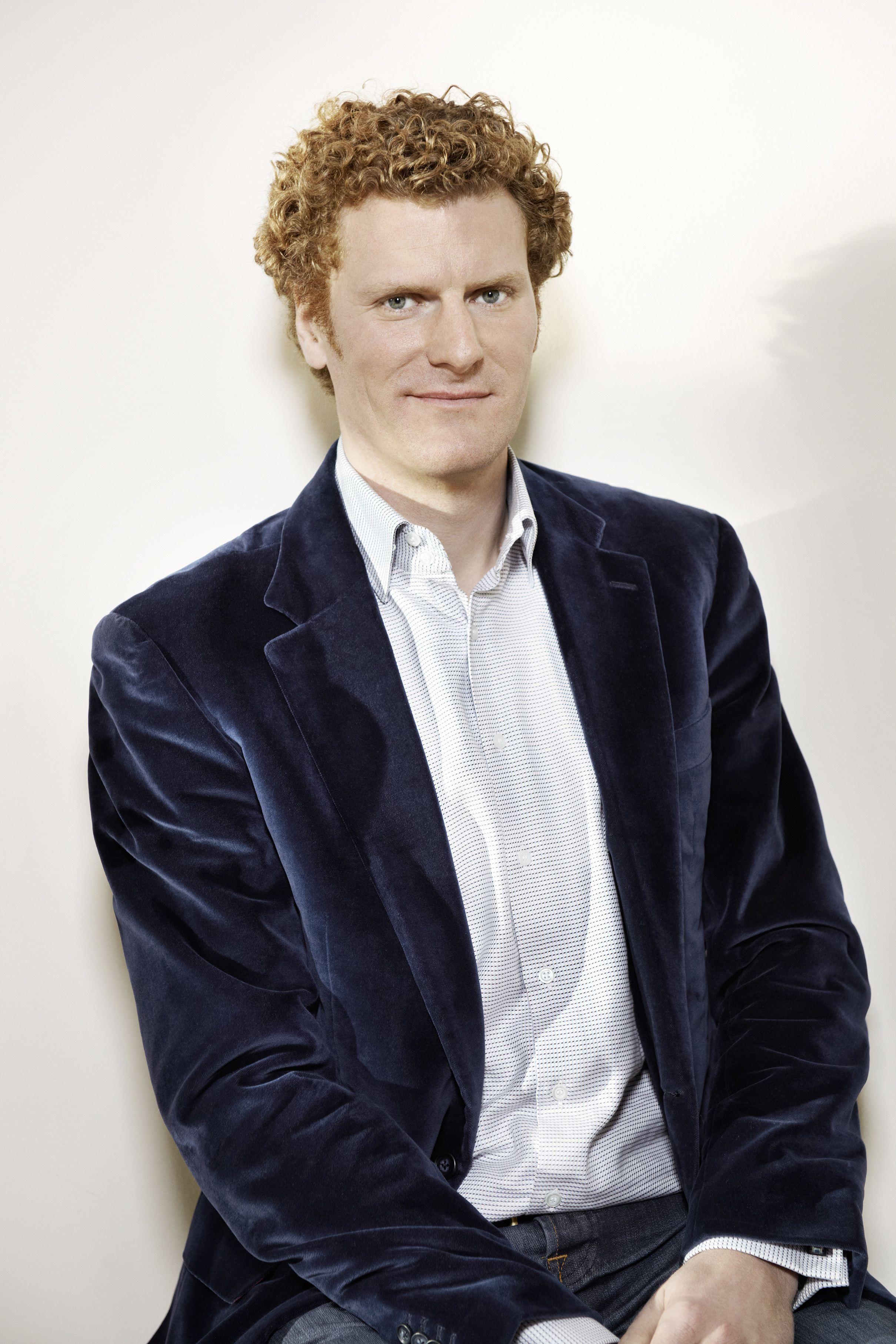 Gerald Heydenreich, Gründer von Pippa&Jean