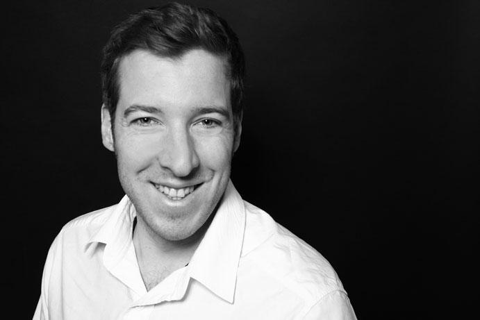 Christian Häfner von FastBill