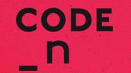 """CODE_n16 Startup-Wettbewerb """"Unveiling Digital Disruption"""""""