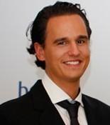 Daniel Luborovic, Geschäftsführer bei WellnessBooking