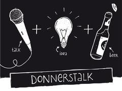 Donnerstalk zu Lean Management und Lean Prototyping am 7.5. im heimathafen Wiesbaden