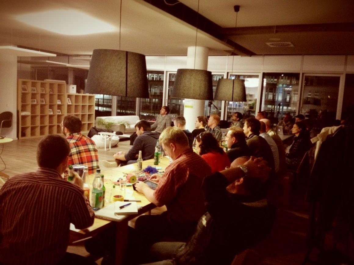 """Schneller und mit weniger Risiko innovative Produkte entwickeln – """"Running Lean"""" Workshop am 25.2. in Wiesbaden"""