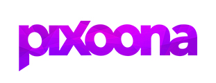 pixoona Logo