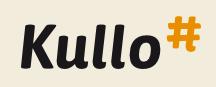 Kullo Logo