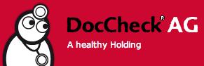 DocCheck AG Logo