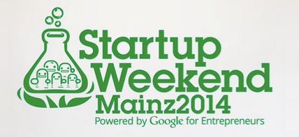 Startup Weekend Mainz