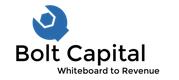 Praktikum im Mobile UX Design bei Bolt Capital