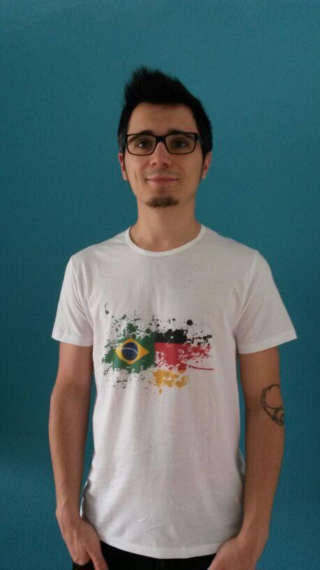 My-Nations – Fair-Trade-Shirts für die Völkerverständigung