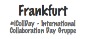 Gekonnt geteilt – #iCollDay 2 in Frankfurt am 17. Juli