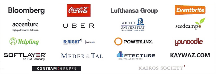Rhein-Main: Der ultimative Standort für B2B Start-ups?  Ein Rückblick auf das NEXT B2B FORUM