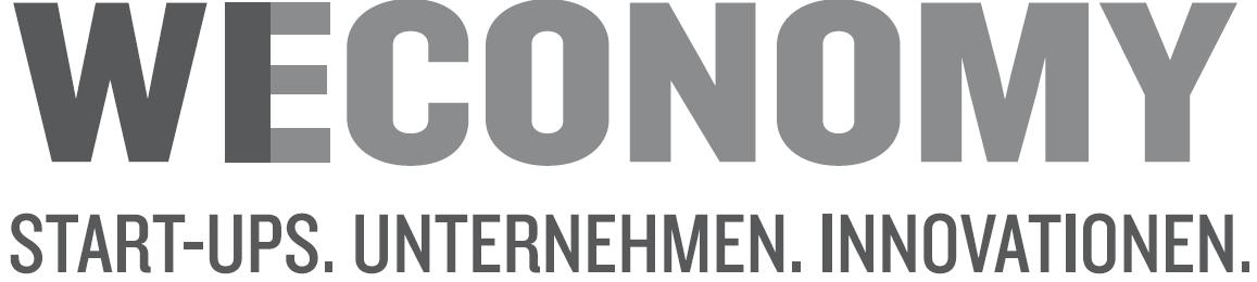 Gründerinitiative WECONOMY sucht die innovativsten technologieorientierten Start-ups
