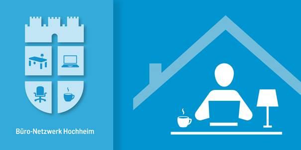 Büro-Netzwerk Hochheim öffnet die Türen für Freiberufler und Gründer zum Hochheimer Weinfest