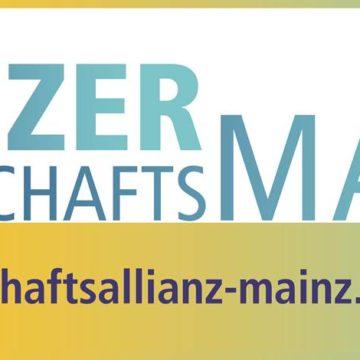 Mainzer Wissenschaftsmarkt am 13.9.: Gründer/-innen berichten aus der Praxis