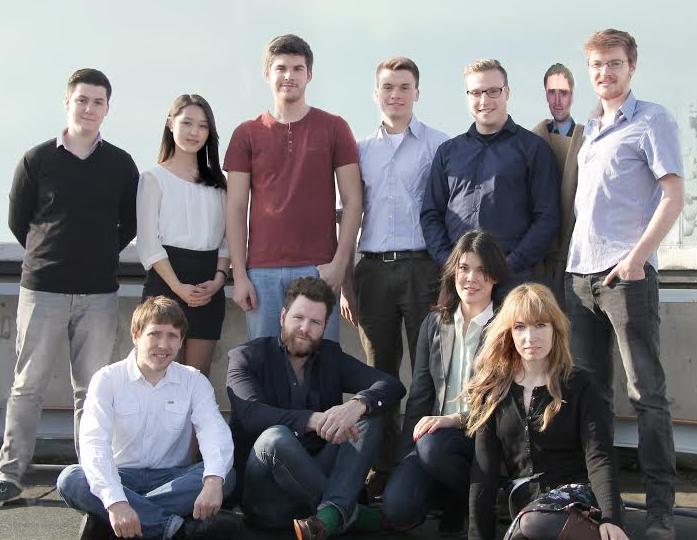 """""""Wir möchten alle Dissertationen der Bundesrepublik listen"""" – Michael Grupp vom Mainzer Startup Thesius im Interview"""