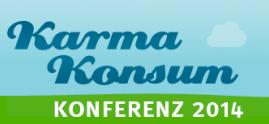 Der KarmaKonsum Gründer-Award – Auszeichnung für öko-soziale Existenzgründungen