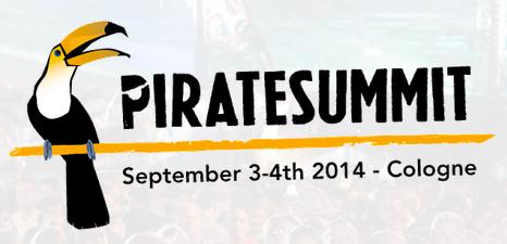 StartupFestival 'Pirate Camp' lockt internationale  Gründer, TechEnthusiasten und Unternehmer nach Köln