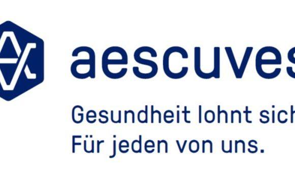 aescuvest startet durch – gleich zwei Medizintechnik-Projekte erfolgreich finanziert