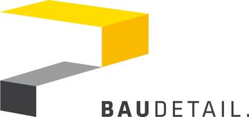 Baudetail AG Logo