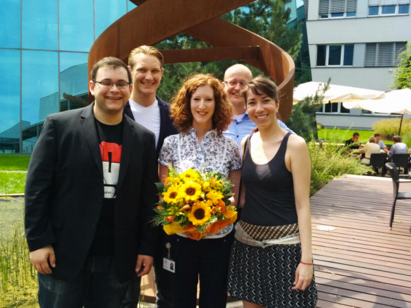 Great News! – Das Startup Weekend Rhein-Main startet in die nächste Runde!