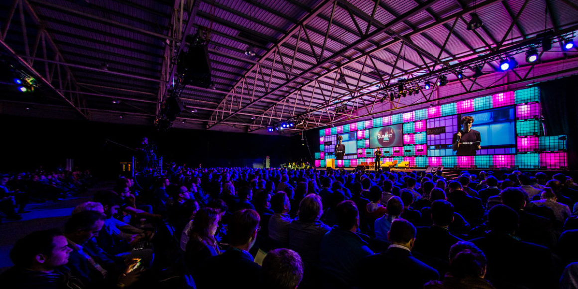Mentor Lane bietet: Reise mit uns zum Web Summit in Dublin! (November 4-6)