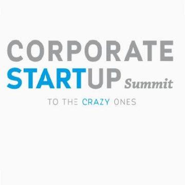 """Der Corporate Startup Summit ist zurück! Wir sagen wieder """"To the crazy ones!"""""""