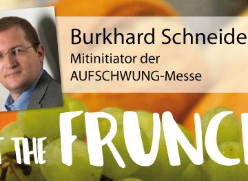 17.10. FRUNCH feat. Burkhard Schneider