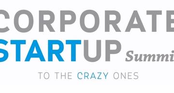 Corporate Startup Summit: Auszeichnungen für die besten Innovatoren vergeben