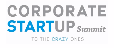 """Corporate Startup Summit am 3.12. in Frankfurt – """"to the crazy ones"""""""