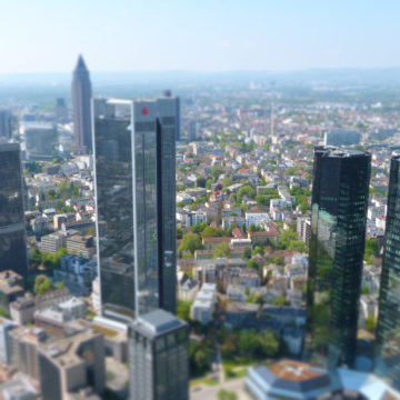 Neues German Tech Entrepreneurship Center (GTEC) startet in Frankfurt
