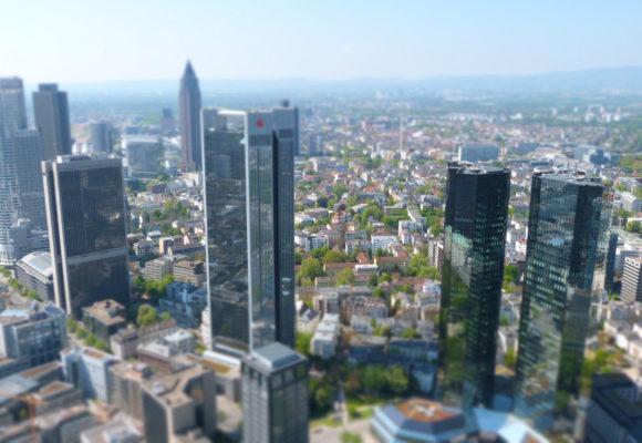 Die Rhein-Main-Region als Startup-Standort auf dem Prüfstand