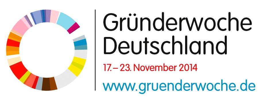 Gründerwoche-Workshops 2014: Steuerwissen für Unternehmensgründer am 17.11.