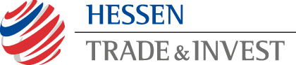 Hessen Trade&Investment Logo