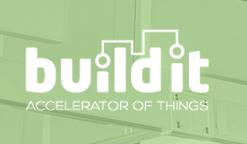 buildit - Logo
