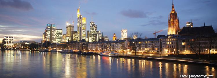 Werde Teil vom Jahresrückblick 2014 der Startups aus FrankfurtRheinMain