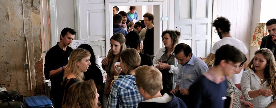 STARTUP MEETUP Wiesbaden RheinMain am 10.12. im heimathafen