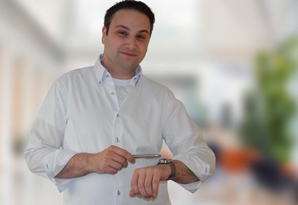 """""""Es lag eine leidliche Erfahrung zugrunde"""" – Markus Schaarschmidt zur Gründung vom Zentralen Fundbüro"""