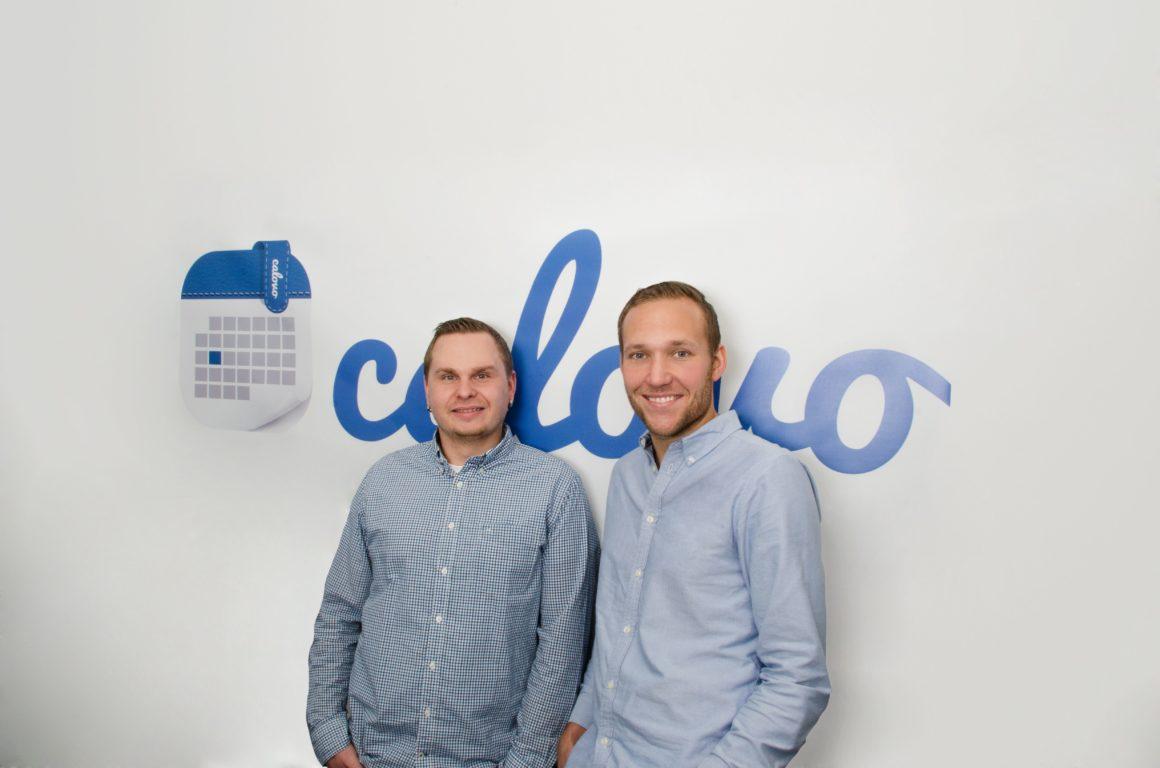 """Den Kalender aus seinem """"Dornröschenschlaf"""" wecken – Interview mit den Gründern von calovo"""