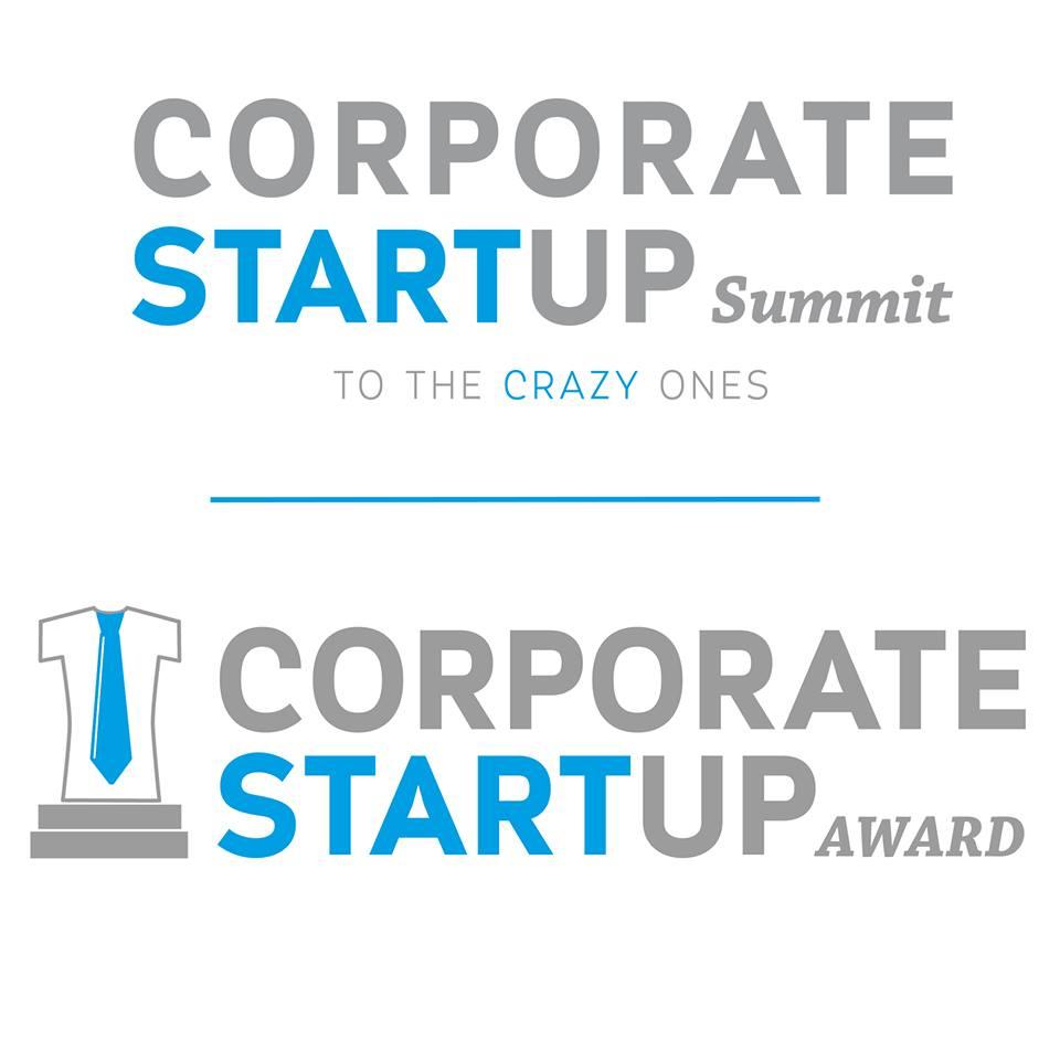 Corporate Startup Award – Corporates und ihre Startups können sich bewerben