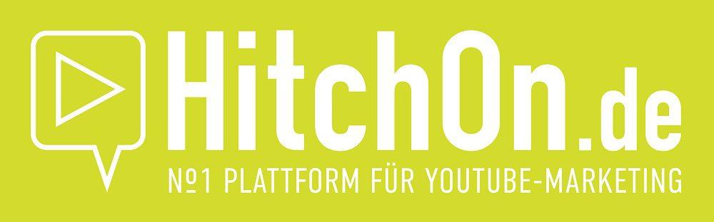 HitchOn Logo