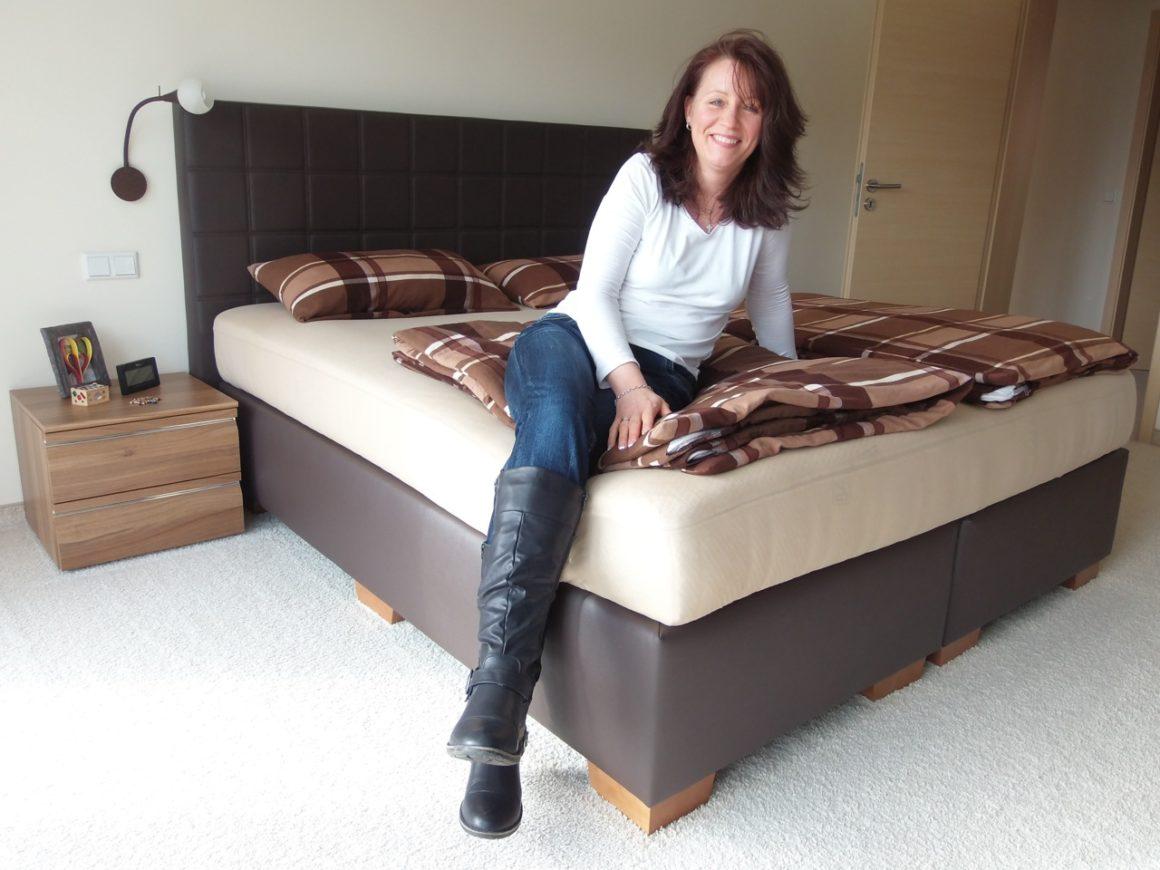Wenn Schlafträume wahr werden – Melanie Reims von Traumbetten-Shop im Interview