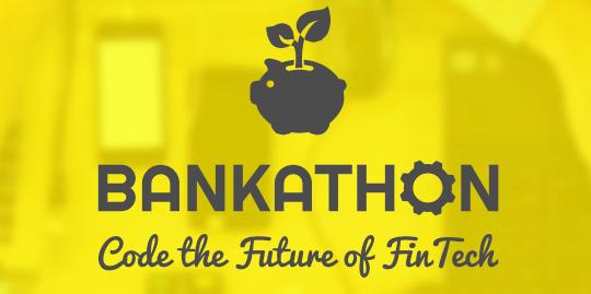 Bankathon 2015 – Code the Future of FinTech
