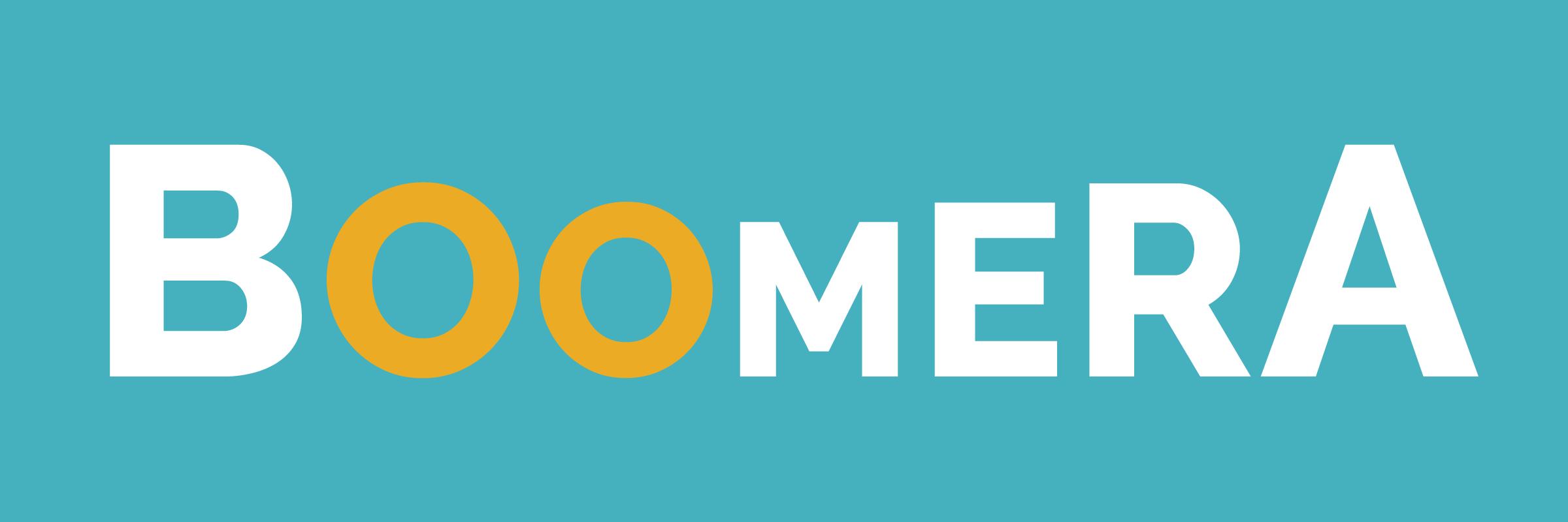 Boomera-Schriftzug6.0