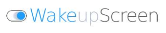 wakeupscreen Logo