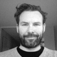 Boomera-Gründer Darren Cahill aus Wiesbaden.