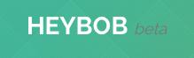 Heybob Logo