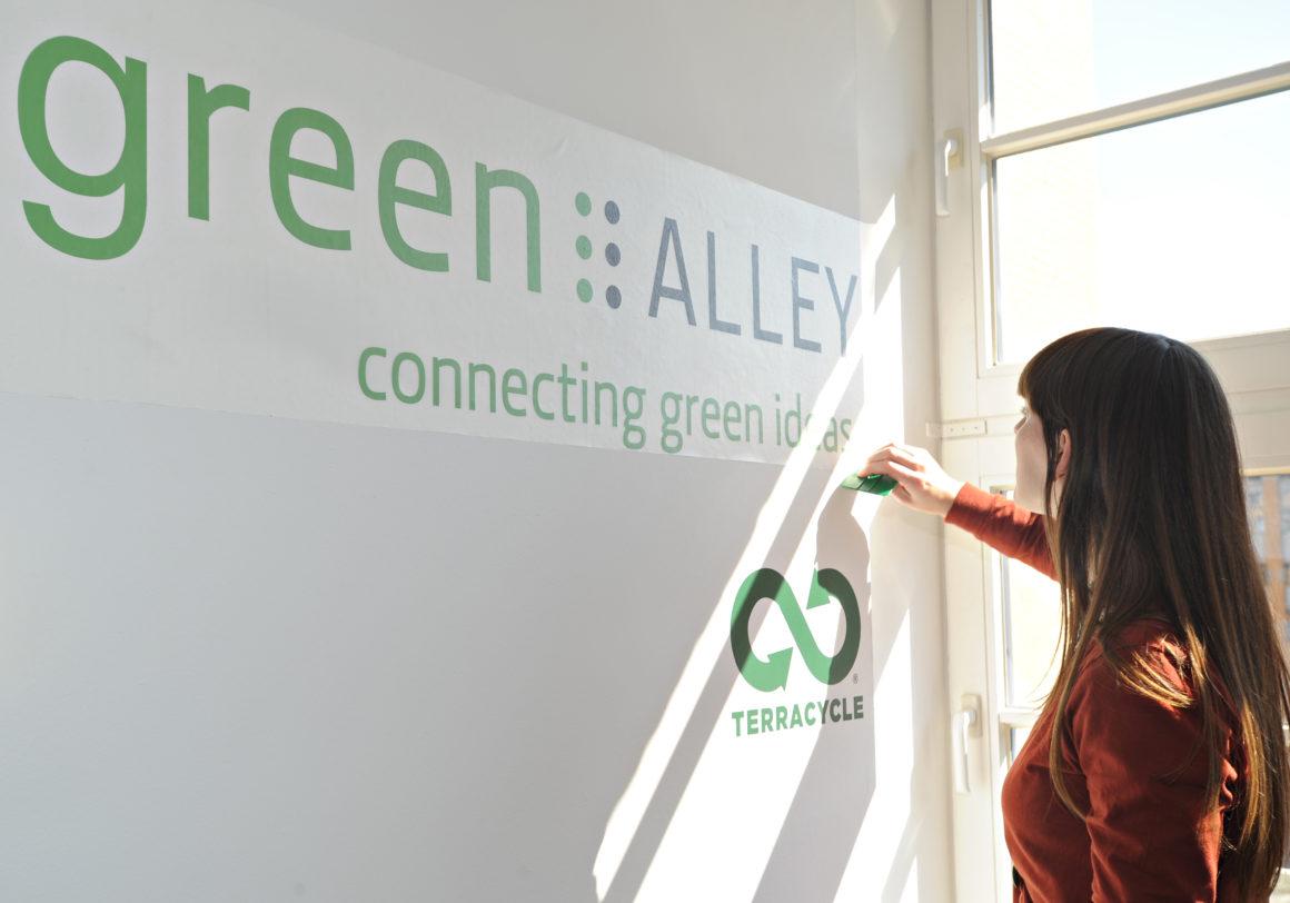 Green Alley Award 2015 sucht grüne Existenzgründer