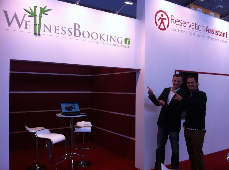 Exit in Heidelberg – WellnessBooking.com geht an internationales Spa Software-Unternehmen