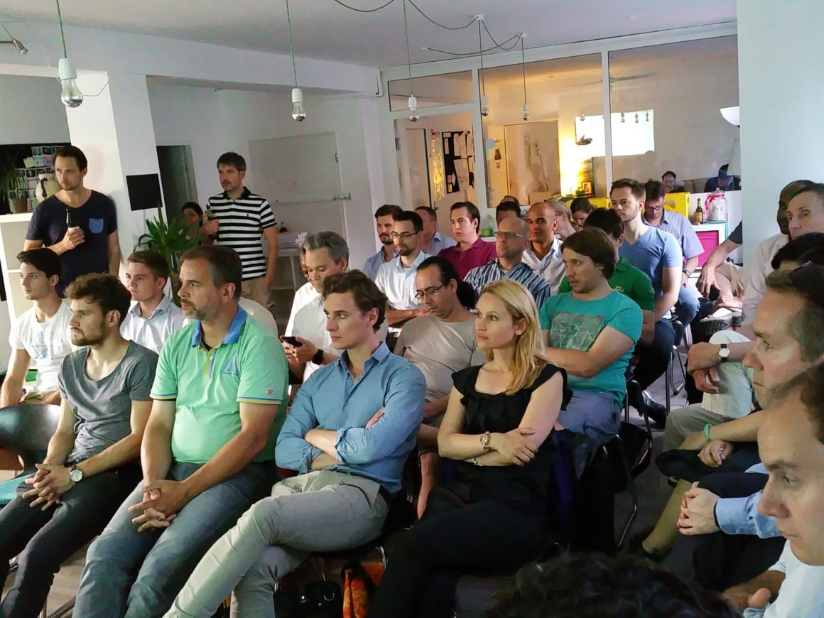 FinTech MeetUp 3: Lean StartUp vs FinTech – Symbiosis or contradiction?