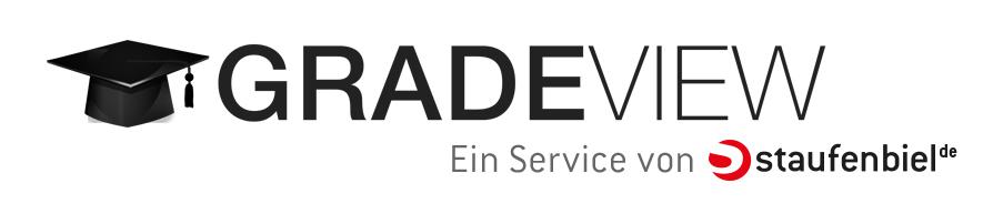 Gradeview-Gründer verkaufen ihr Start-up an Staufenbiel Institut